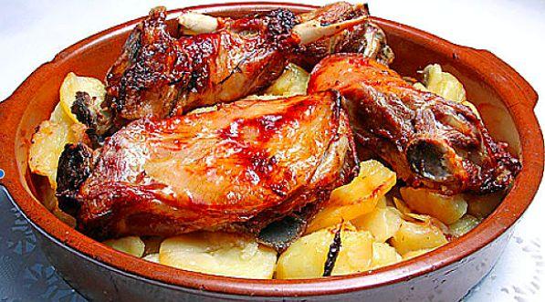 8 platos típicos de Zaragoza