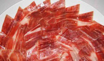 5 platos típicos de Teruel