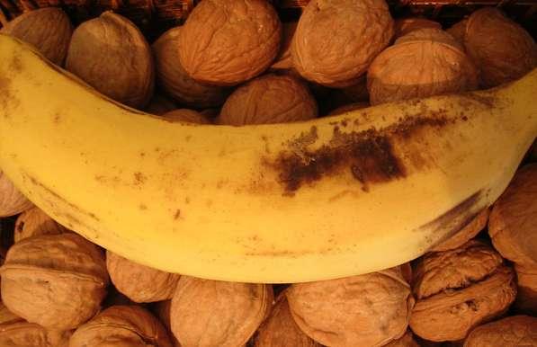 Plátano canarias