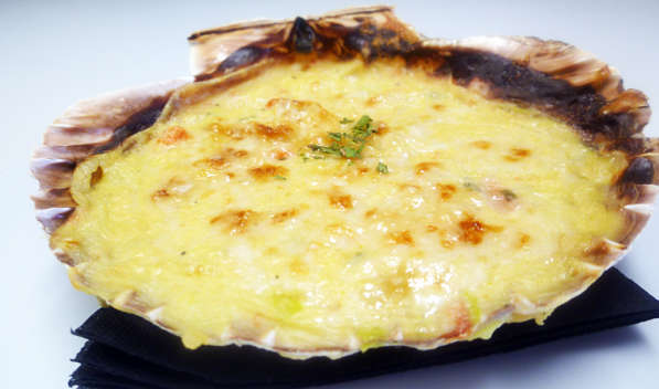 5 platos típicos de Santiago de Compostela