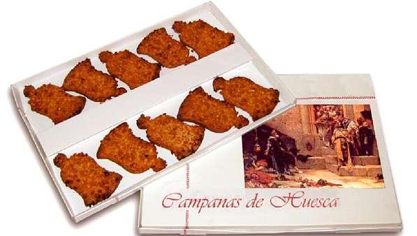 Campanas de Huesca