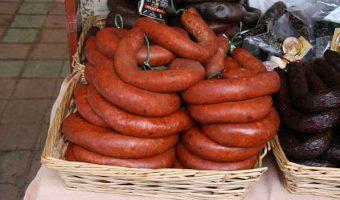 5 platos típicos de Cáceres