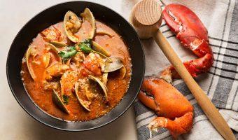 5 platos típicos de Tarragona