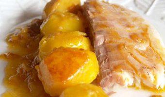 5 platos típicos de Gijón
