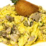 5 platos típicos de Vitoria