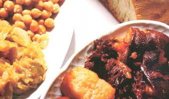 5 platos típicos de León