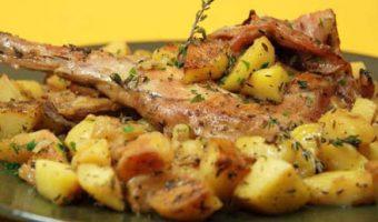 5 platos típicos de Cartagena