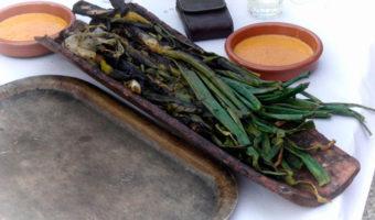 5 platos típicos de Salou