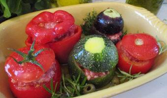 5 comidas típicas de Aix-en-Provence