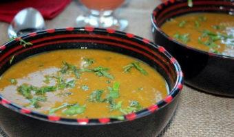 5 platos típicos de Marrakech