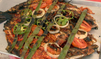 5 platos típicos de la Riviera Maya