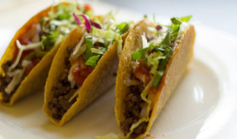 5 platos típicos de Ciudad de México